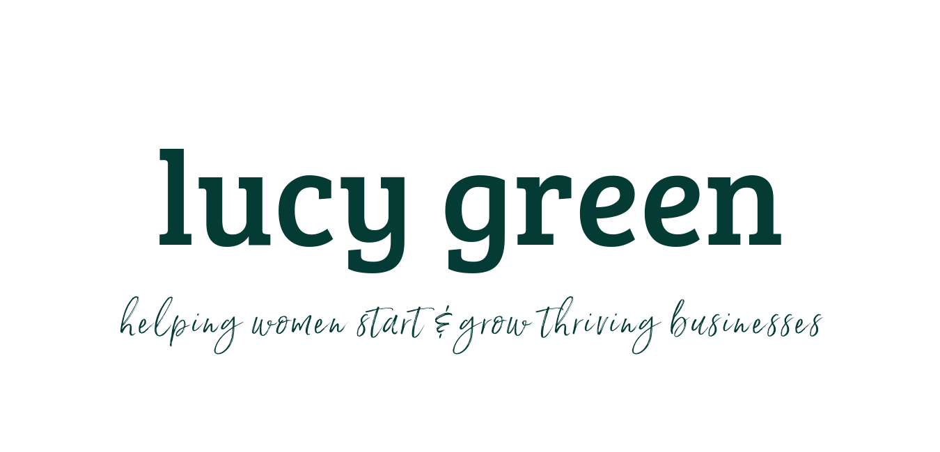 Lucy Green Coaching