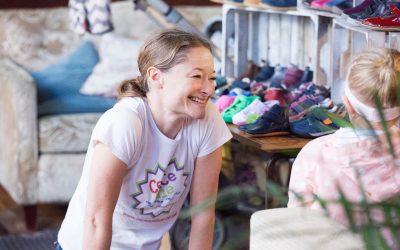 Start-Up Story: Cece & Me
