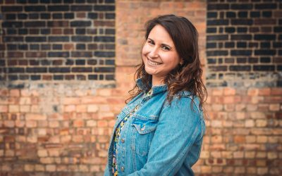 Client Start-Up Story: Tamsin Williamson
