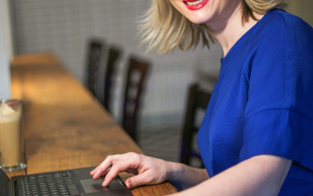 Client Start-Up Story: Emma Willder